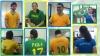 Equipe ESP na Copa 1