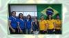 Equipe ESP na Copa 11