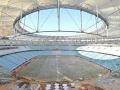 ESP revestimento piso Arena Fonte Nova 6