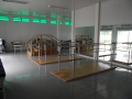 ESP Revestimento para pisos - Hospital Haiti 1