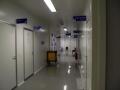 ESP Revestimento para pisos - Hospital Haiti 12