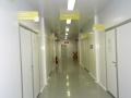 ESP Revestimento para pisos - Hospital Haiti 3