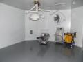 ESP Revestimento para pisos - Hospital Haiti 7