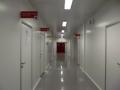 ESP Revestimento para pisos - Hospital Haiti 8