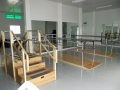 ESP Revestimento para pisos - Hospital Haiti 9