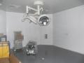 ESP Revestimento para pisos - Hospital Haiti