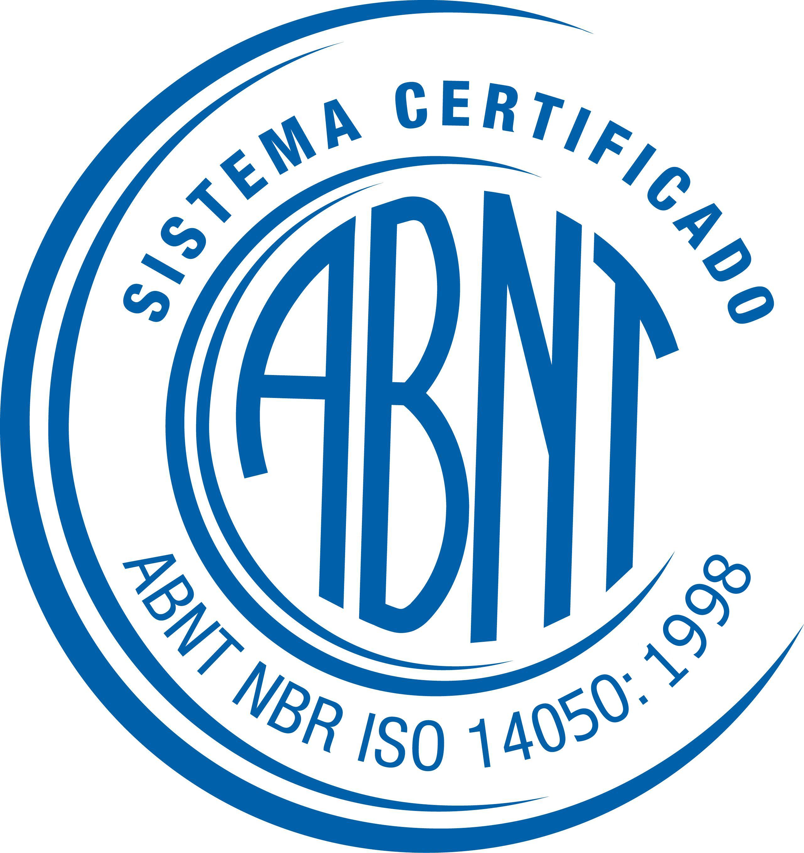 ABNT NBR 14050